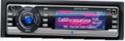 Blaupunkt Seattle MP57