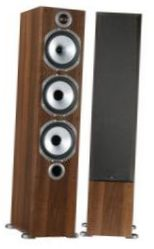 MONITOR AUDIO Bronze Reference 6 Walnut (пара)