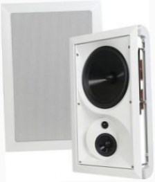 SPEAKERCRAFT MT 8 ONE (пара)