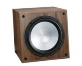 MONITOR AUDIO Bronze Reference W10 Walnut