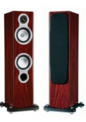 MONITOR AUDIO GS 20 Rosewood (пара)