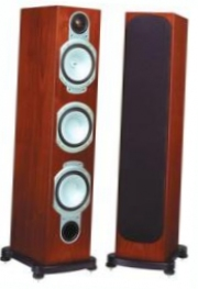 MONITOR AUDIO RS8 Rosenut (пара)