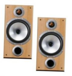 MONITOR AUDIO Bronze Reference 2 Cherry (пара)