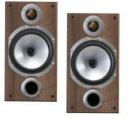 MONITOR AUDIO Bronze Reference 2 Walnut (пара)