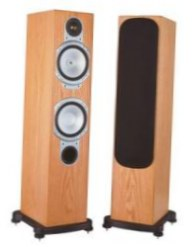 MONITOR AUDIO RS6 Oak (пара)